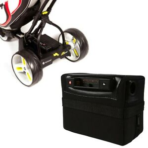 elektro golf trolley ersatz lithium akku caddy golfwagen. Black Bedroom Furniture Sets. Home Design Ideas