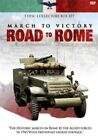 March To Victory - Road To Rome (DVD, 2013, 3-Disc Set)