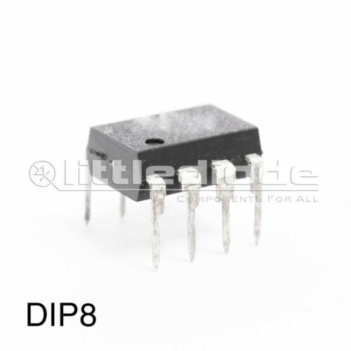 CASE National Semiconductor MM5837N Integrated Circuit DIP8 MAKE