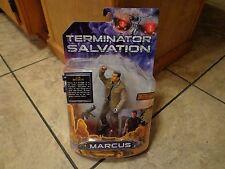 "2009 PLAYMATES--TERMINATOR SALVATION MOVIE--6"" MARCUS FIGURE (NEW)"