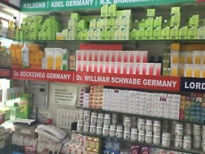 Details about Adel 1 to 87 Homeopathic Drops Homeopathy Medicine for  Various Remedies Germany