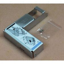 """2 of Dell 9W8C4 Y004g 2.5"""" to 3.5"""" Adapter Tray Caddy for F238f"""