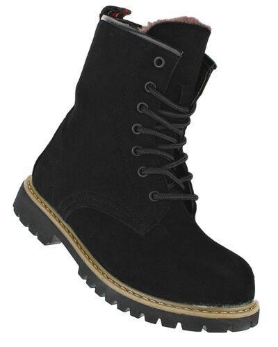 Art 287 botas de invierno botas de invierno Zapatos señora botas señora