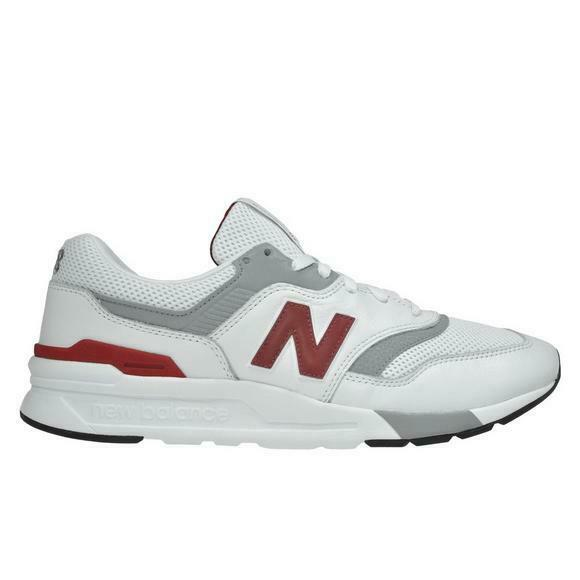 New Balance 997 Mens Trainers Grey Sneakers