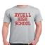 Rydell High School T Shirt Danny Zuko Grease