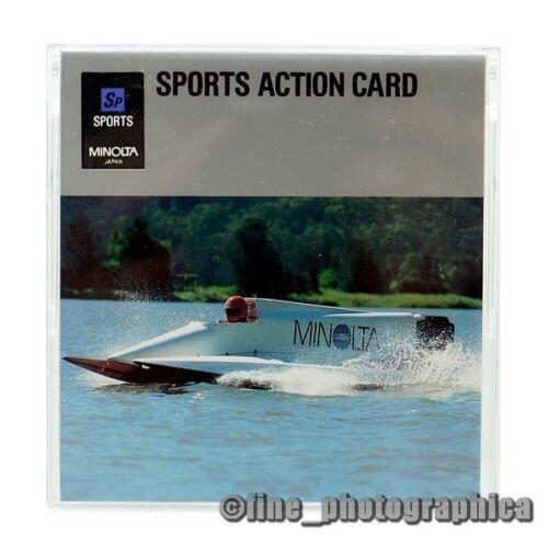 Minolta chip mapa Sports Action card Dynax 700si 5000i 7000i 8000i 5xi 7xi 9xi