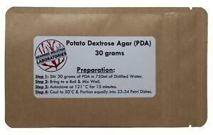 Dehydrated-Potato-Dextrose-Agar-Powder-PDA-30-grams