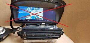 Radio Navi CCC Professional CD Mp3 BMW 3er E90 E91 Navigation BMW E91 E87 DVD