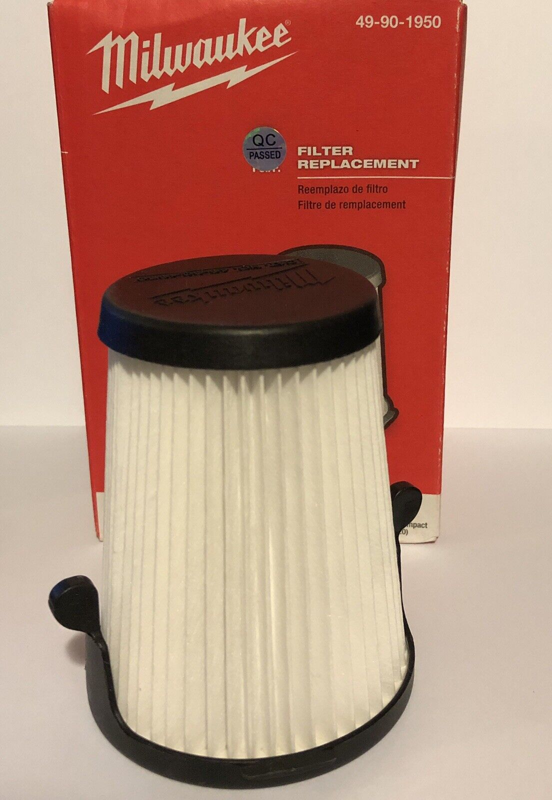 Details about  /Vacuum Cleaner HEPA Filter Motor cCotton Filter Wind Air Inlet Outlet Fil xn~JSL