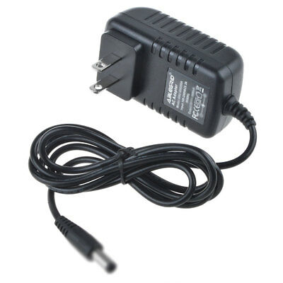 AC//DC Adapter For Trilithic 860DSP 860DSPi 0610162000 Cable Tester Meter Charger