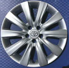 16 Hubcap Wheelcover Fits 2011 2012 2013 Toyota Corolla Fits Toyota