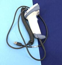 Zebra Symbol Ds4308 Standard Range Handheld Barcode Scanner Usb White U4231