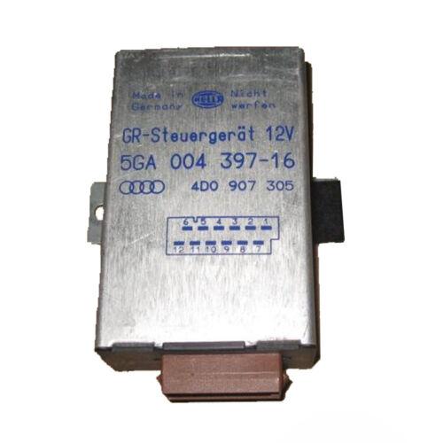 AUDI A8 A6 A4 Steuergerät Tempomat 4D0907305 36MG