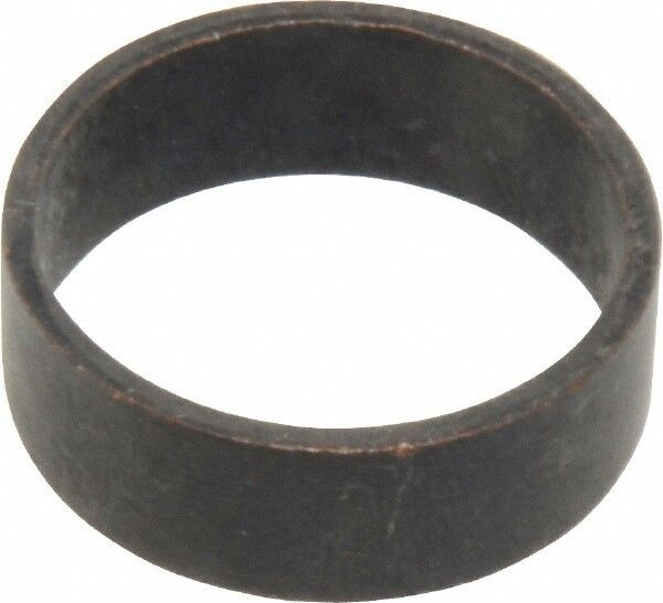 "25 1//2/"" Pex Copper Crimping Rings Black High Quality"