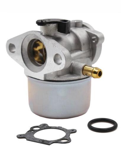"Carburetor For Troy Bilt Z-Start 6.5HP Lawn Mower 21/"" Briggs /&Stratton 6.50 HP"