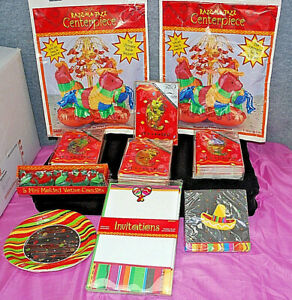 Fiesta-Themed-Party-Supplies-Invitations-Centerpiece-Candles-More-S4881