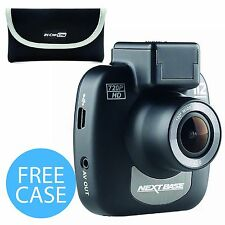 "Nextbase 112 Car Dash Dashboard Video Camera 2"" 720P HD DVR Cam"