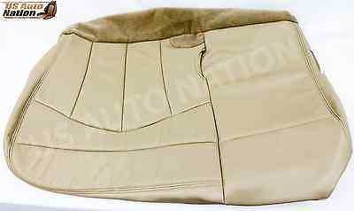 2001 2003 Ford F150 Lariat Passenger Side Bench Bottom