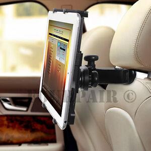 360 176 Car Back Seat Headrest Mount Holder For Ipad Mini 2 3