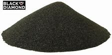 10//40 Mesh Size 10 LBS Coarse Black Diamond Abrasive Blast Media Coal Slag
