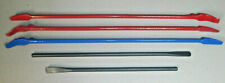 Tire Irons Tire Repair Tools Truck Tire Tools 5 Pieces New Item Drop Forged 41