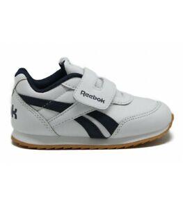 Reebok Garçons Chaussures De Sport Running Casual Royal Classique 2.0 Infant Jogger DV9462