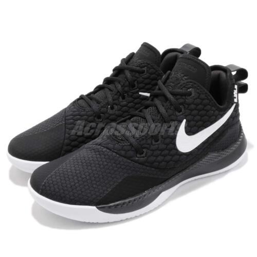 Nike Lbj 001 Witness Hommes James Ep Ao4432 Lebron III Basketball 3 Blanc Noir dCxBWreo
