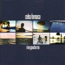 Celso Fonseca-Rive Gauche Rio CD   New