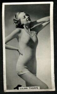 Tobacco-Card-Ardath-PHOTOCARDS-FILM-ETC-GROUP-M-Standard-1939-Lilian-Thorpe