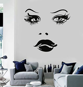 Vinyl Wall Decal Work Hard Dream Big Quote Office Stickers Mural ig4547