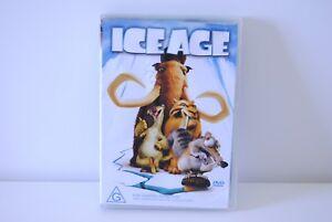 Ice-Age-DVD-ray-romano-open-season-walking-with-dinosaurs-boss-baby-madagascar