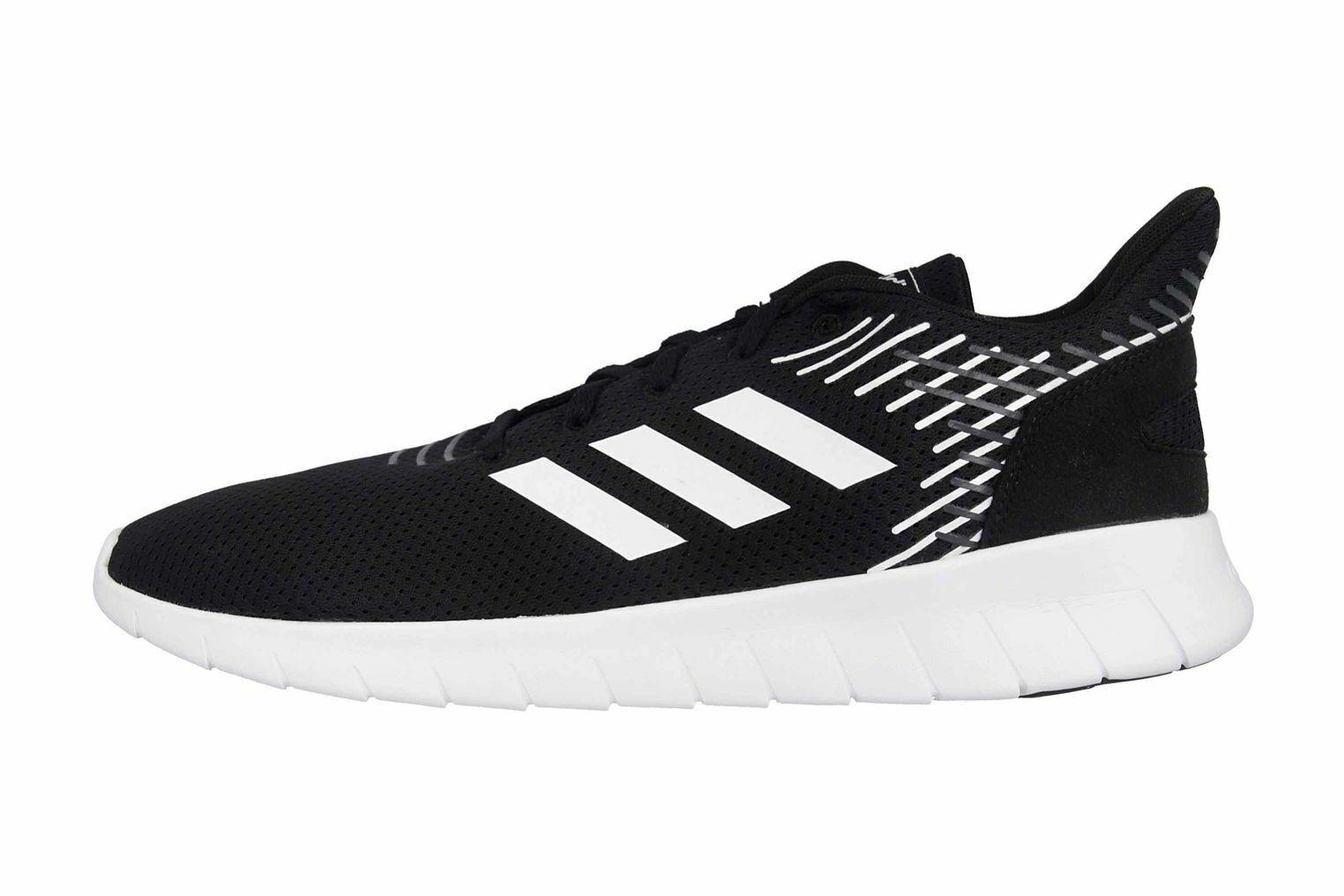 scarpe da da da ginnastica ADIDAS asweerun in overDimensione nero f36331 grandi scarpe da uomo d99499