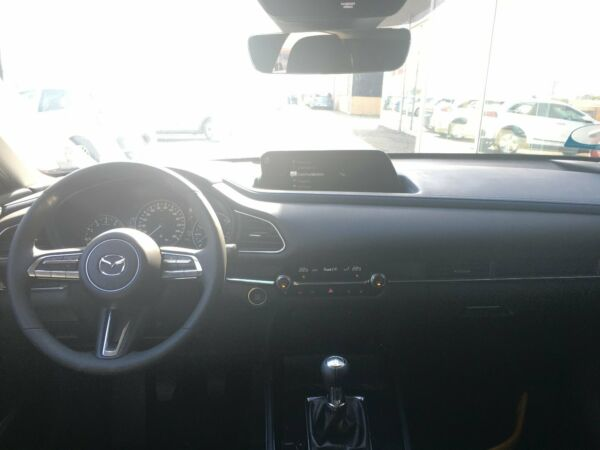 Mazda CX-30 2,0 Sky-X 180 Sky Tech billede 11