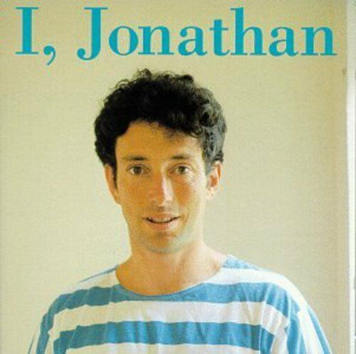 Jonathan Richman - I Jonathan [New CD]