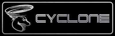 2015//2016//2017 Mustang Aluminum Dash Plate 15FM/_DP/_S5C6 CUSTOM CYCLONE