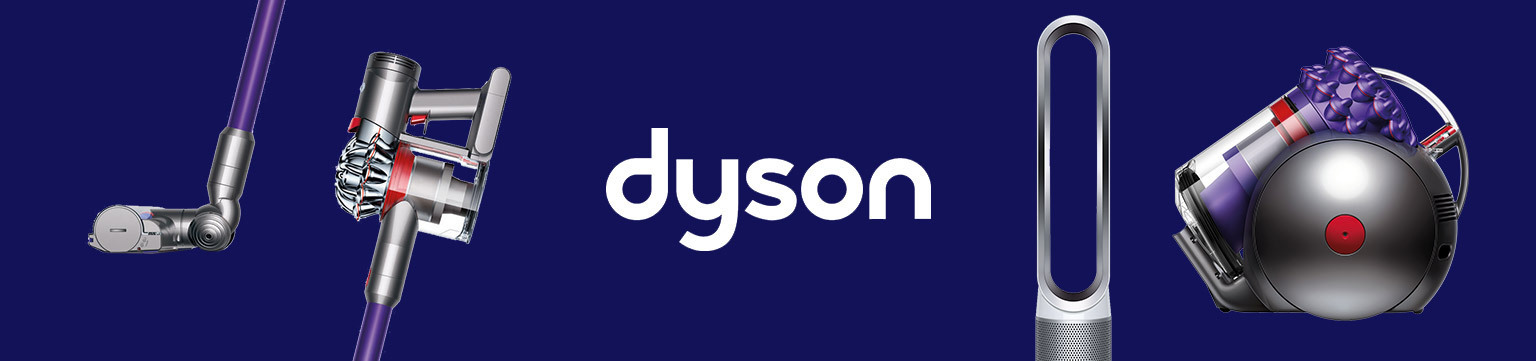 Official Dyson Store on eBay