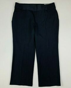 CJ-Banks-The-Downtown-Pant-Moderately-Curvy-Trouser-Leg-Dress-Pants-Size-22W
