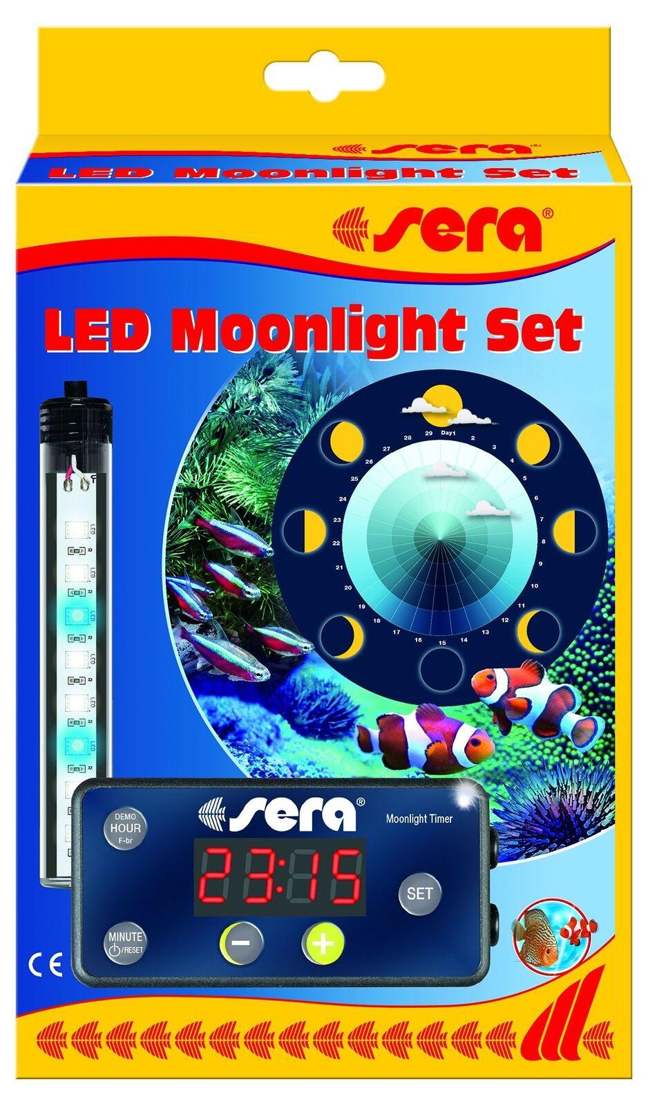 Sera LED Moonlight Set, 1 St.