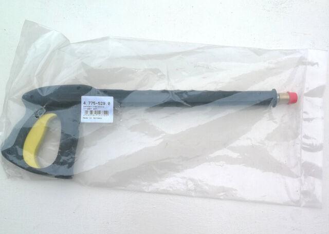Karcher Pressure Washer Trigger Gun For HD 5//11 5//12 6//13 801 HDS 5//11 5//12 etc