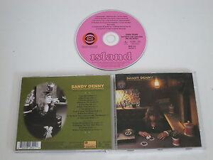 Sandy Denny/The North Star Grassman & Ravens (Island Remasters IMCD313) CD Album