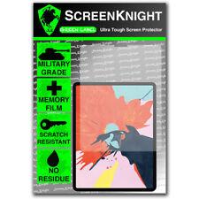 "ScreenKnight Apple iPad Pro 12.9"" (3rd Gen - 2018) SCREEN PROTECTOR"