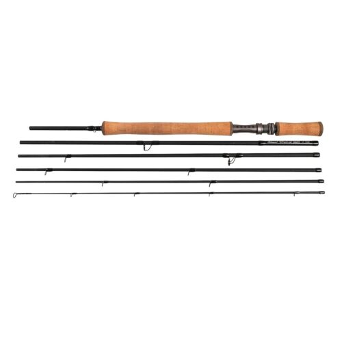 Shakespeare Oracle Switch Fly Rod #6//7 11ft 4pc