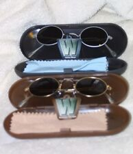 1999 Burger King 2 Pairs Sunglasses Wild Wild West  Sealed  In Package