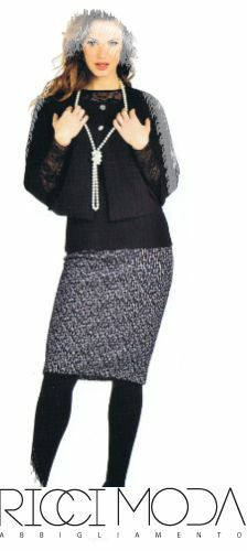 19 Gonna 120 Skirt Jupe Yubka Falda Rock Spòdnica 1901200018