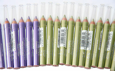 24 x Miss Sporty Fabulous Eyes Eyeshadow Pencil | RRP £66 | Wholesale