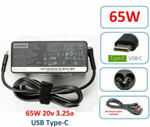 Genuine-Dell-XPS-13-9365-USB-Type-C-Alimentatore-caricabatterie-adattatore-CA-30W-470-ABSF