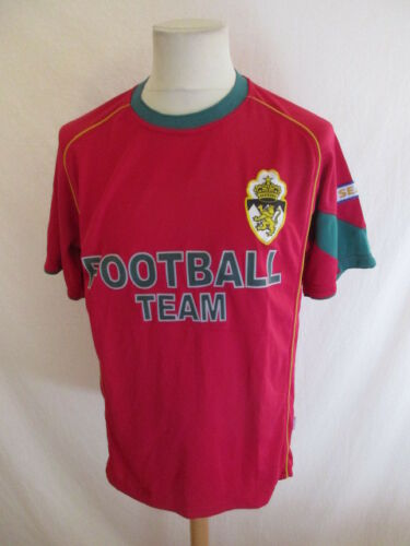 Xl Taille Football Maillot Portugal Rouge 2E9IHD