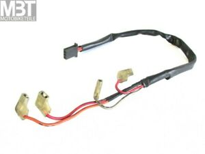 Details about Yamaha YZF-R1 RN04 Wiring Harness Ignition Coils Cable on
