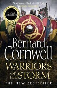 Warriors-of-the-Storm-The-Last-Kingdom-Series-Book-9-By-Bernard-Cornwell