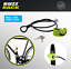 BUZZ RACK Buzz Loop Cable Lock for Bike Carrier Lock for Bike Rack